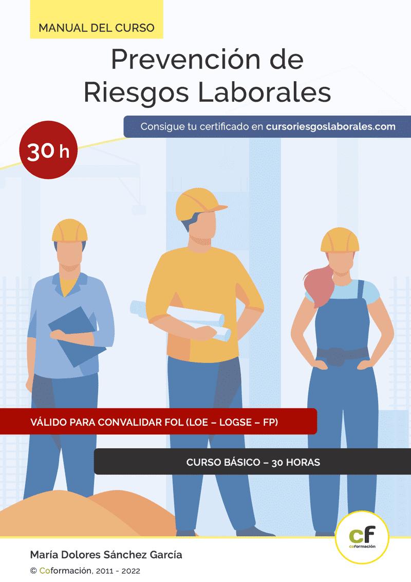 Curso de Prevención de Riesgos Laborales - PDF